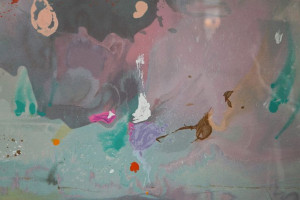 """... the rules. That is what invention is about."""" – Helen Frankenthaler"""