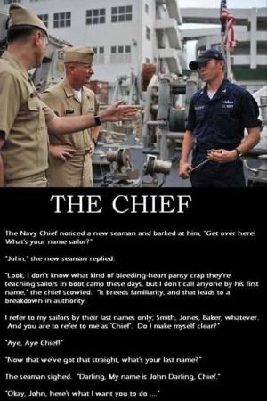 funny sailor