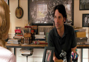 Previous Next Paul Rudd in This Is 40 Movie Image #27
