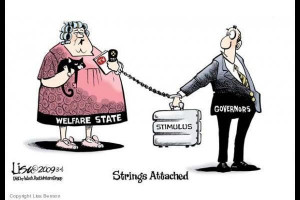 Welfare Picture Slideshow