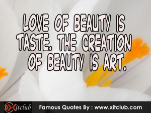 You Are Currently Browsing 15 Most Famous Beauty Quotes