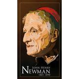 Blessed John Henry Newman Prayer Card 100 Pack