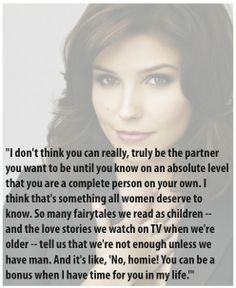 ... good old Brooke Davis within the real girl because this quote is truly