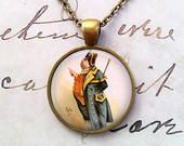 Oliver Twist Necklace, Charles Dickens, Bumble, Quote, Literature ...