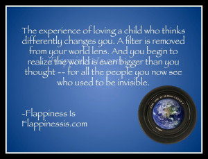 Special Needs Moms Quotes WorldViewLensWM2