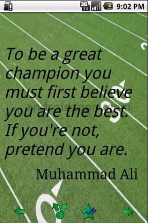 Best You Not Pretend...