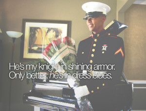 Back > Quotes For > Marine Love Quotes And Sayings