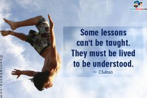 Elektra Quotes