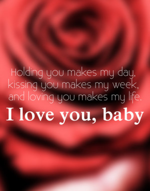 Home › Quotes › 6 Love You Quotes for Him (Valentine's Day Special ...