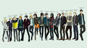 Attack on Titan Anime Characters 70 HD Wallpaper