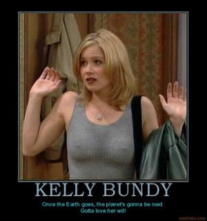 Kelly Bundy - Gray Sweater
