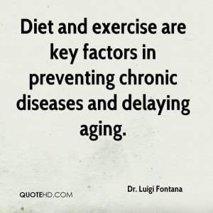 diet and exercise quotes