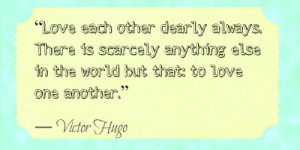 10 victor hugo love quotes