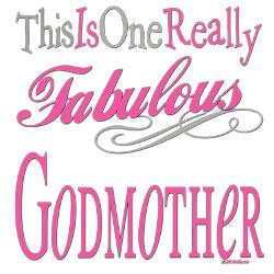 Godmother Quotes Pictures