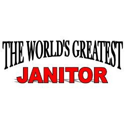the_worlds_greatest_janitor_greeting_cards_pac.jpg?height=250&width ...
