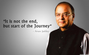 Arun Jaitley Journey Quotes 540x337 Arun Jaitley Journey Quotes