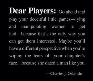very true something for a guy to think about