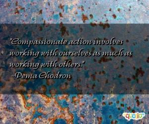 Compassionate Quotes