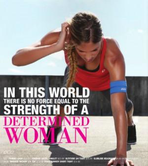 Fitness Determination Quotes Fitness Determination Quotes