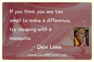 "... love and great achievements involve great risk."" – Dalai Lama"