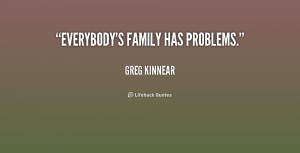 Quotes About Family Problems Preview quote