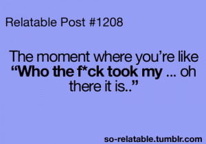 quote quotes The that awkward moment Awkward moment relate when ...