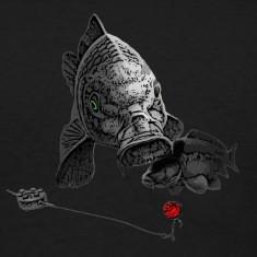 Carp Fishing T-Shirts