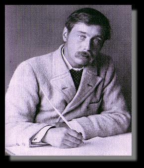 Fiction: MY SALIERI COMPLEX (dedicated to H.G. Wells)