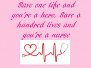 FAMOUS NURSING QUOTES THAT WILL MAKE YOUR DAY!