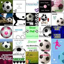 soccer quotes (2) Inspirational Soccer Quotes For Girls
