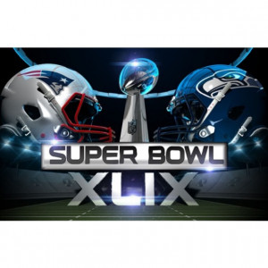 Home 2 VIP Lower Level Tickets to Super Bowl XLIX on Feb 1, 2015