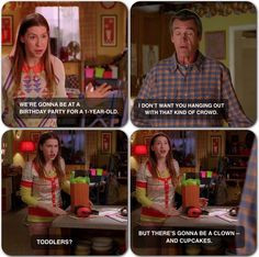 The Middle Valentines
