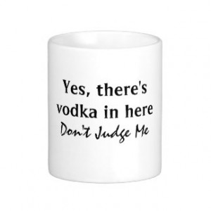 Vodka Quotes Funny