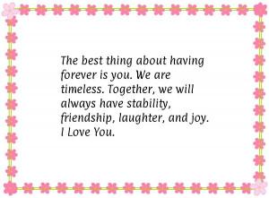 30 Beautiful Happy Anniversary Quotes