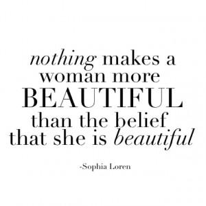 Big Beautiful Woman Quotes