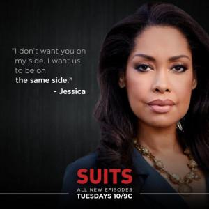 Suits saison 3 teaser trailer spoiler harvey specter mike ross jessica ...