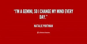 gemini quotes source http quotes lifehack org quote natalieportman ...