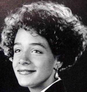 Paula Broadwell , the woman who grew up to be Gen. Petraeus' mistress ...