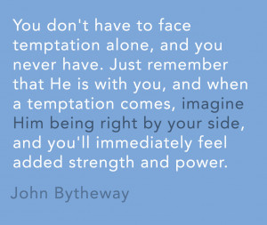 John Bytheway Quotes