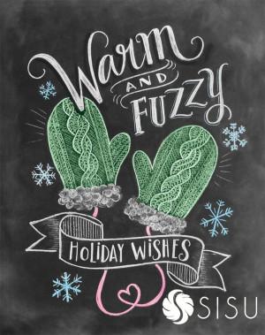 warm and fuzzy by rachel ritlop for sisu programs, life skills, sisu ...