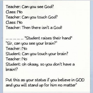 Funny Quotes About Teachers And Students Teacher and student joke ...