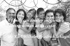 Some Family Quotes
