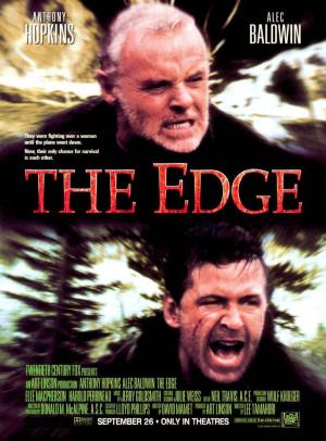 245. The Edge (1997) D: Lee Tamahori