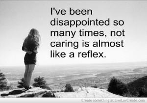 breakup, broken, cute, its a reflex, life, quote, quotes