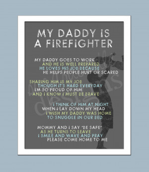 firefighter poems and quotes A Firefighter's Pledge Creation Of A ...