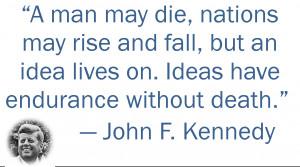 John F Kennedy Quotes President john f. kennedy: