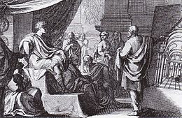 Vitruvius Caesar előtt