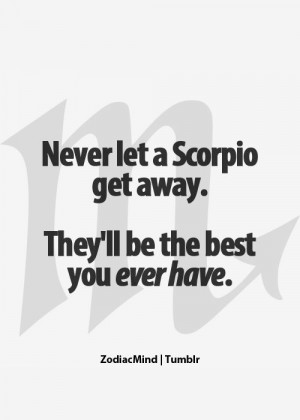 Back > Gallery For > Scorpio Woman Quotes