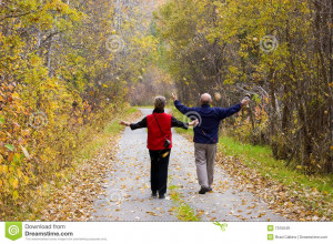 Active Seniors Stock Photo Images Find Royalty Free