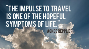 18 Travel Quotes to Feed Your Sense of Wanderlust